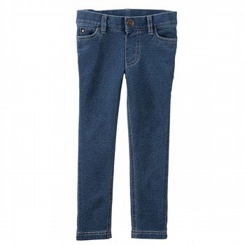 Carter's Denim Jegging