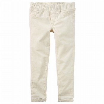 Carter's Stretch Corduroy Pants