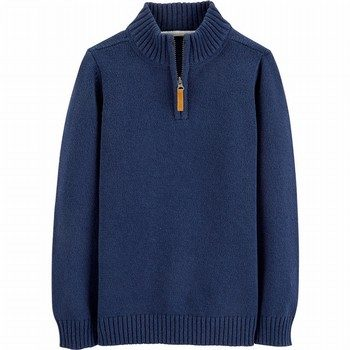 Carter's Half-Zip Pullover Sweater