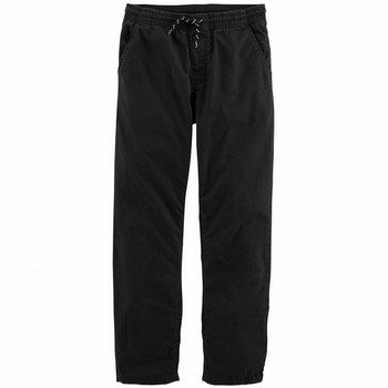Carter's Lined Pull-On Pants