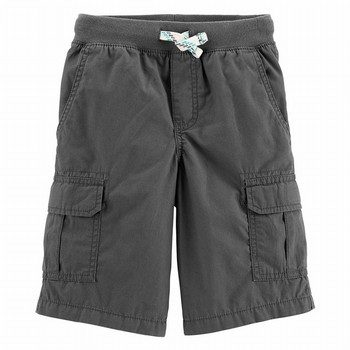 Carter's Pull-On Cargo Shorts
