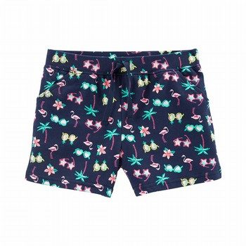 Carter's Summer Pull-On French Terry Shorts