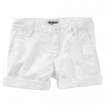 Oshkosh Roll Cuff Short
