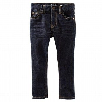 Oshkosh True Rinse Denim Jean Skinny