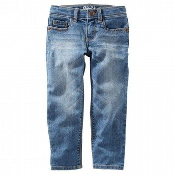 OshKosh Soft Skinny Jeans - Upstate Blue