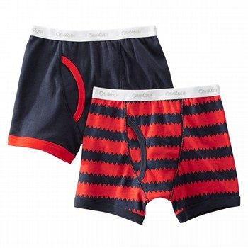 Oshkosh 2PK Boxer Brief Underwear
