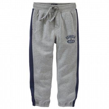 OshKosh Heritage Fleece Pants