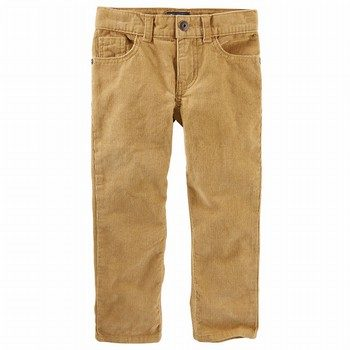 OshKosh 5-Pocket Corduroy Pant