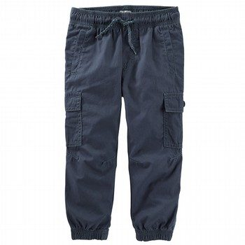 OshKosh Pull-On Cargo Joggers