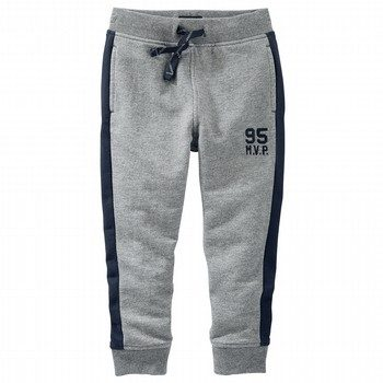 OshKosh French Terry Logo Joggers