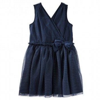 OshKosh Ruffle Tulle Dress