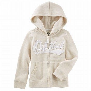 Oshkosh French Terry Logo Hoodie