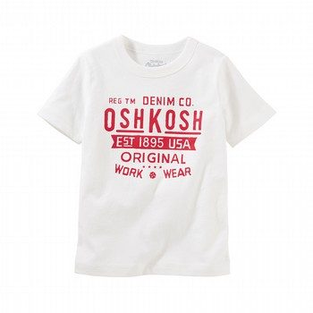 OshKosh Originals Graphic Tee