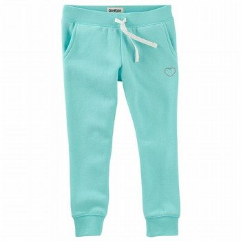 OshKosh French Terry Joggers