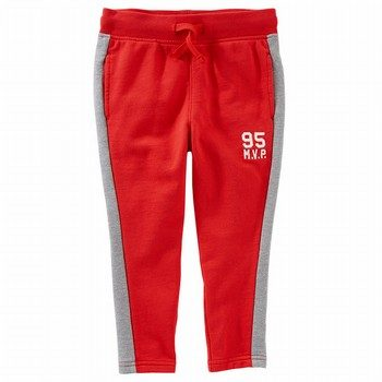 OshKosh French Terry Pants