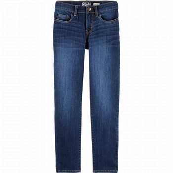 OshKosh Super Skinny Jeans - Marine Blue Wash