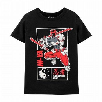 OshKosh B'gosh Originals Glow-in-the-Dark Graphic Tee