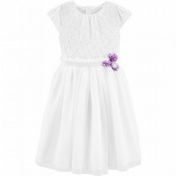 OshKosh B'gosh Rosette Dress