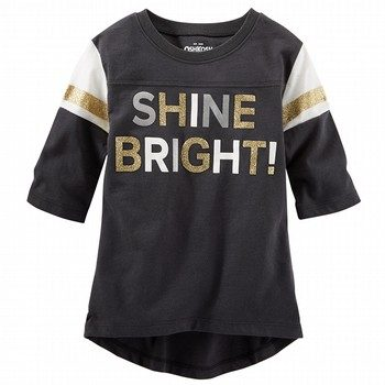 Oshkosh Shine Tunic