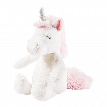 Carter's Unicorn Waggy Plush Toy