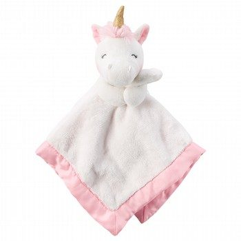 Carter's Unicorn Security Blanket