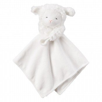 Carter's Lamb Security Blanket