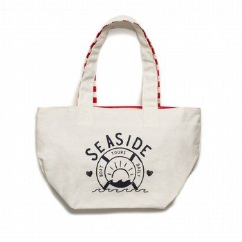 Tote Bag Seaside