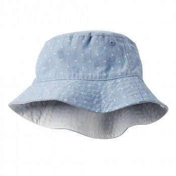 Carter's Chambray Bucket Hat