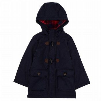 Carter's Duffle Coat