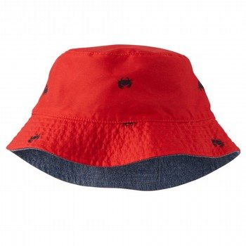 Carter's Reversible Bucket Hat
