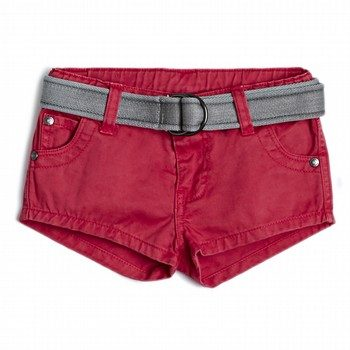 Oshkosh Mini Shorts and Belt