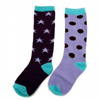 Oshkosh Starry Dot Knee High Socks
