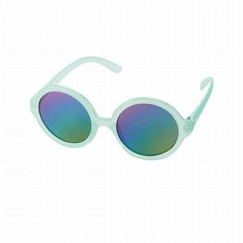 Carter's Round Sunglasses