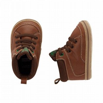 Carter's High Top Boot Baby Shoes
