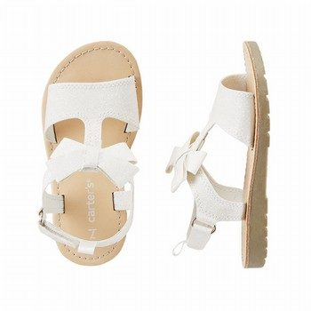 Carter's Bow Sandals