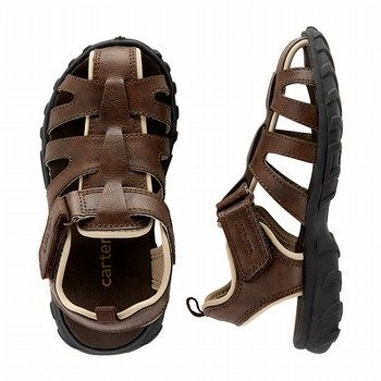 Carter's Fisherman Sandals