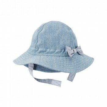 Carter's Chambray Sun hat