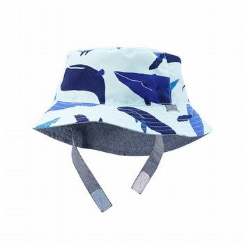 Carter's Whale Bucket Hat