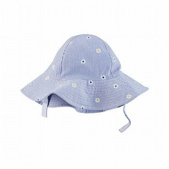 Carter's Embroidered Sunhat