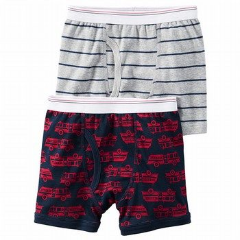Carter's 2PK Boxer Briefs