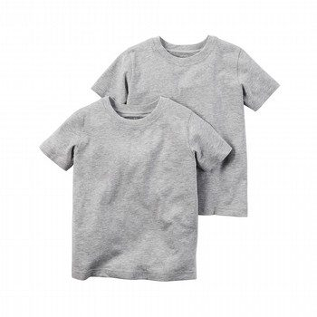Carter's 2PK Cotton Undershirts