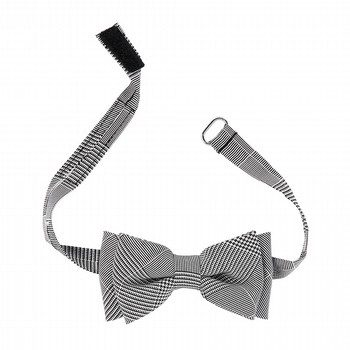 Carter's Houndstooth Bowtie