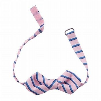 Carter's Striped Bow Tie
