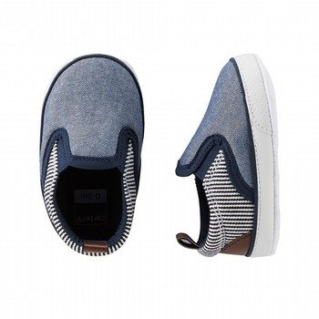 Carter's Slip-On Sneakers