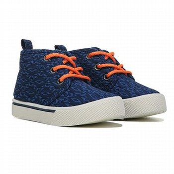 Oshkosh High Top Chukka