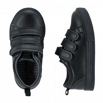 OshKosh Triple Velcro Shoes