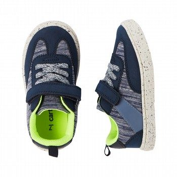 Carter's Velcro Lace Casual Shoe