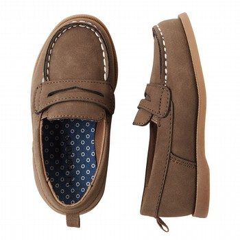 Carter's Slip On Loafers