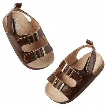 Carter's Double Velcro Sandals