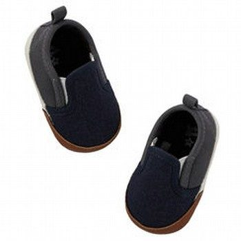 Oshkosh Two Toned Slip On